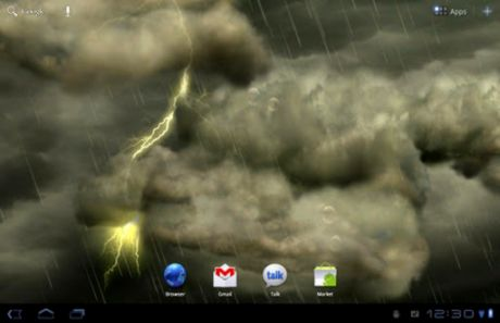 Android Tablet Live Wallpaper Wallpapers Mhytic