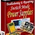 """كتاب """" repair switch mode power supply """"تعلم صيانه الباورسبلاي او صنع واحد خاص بيك"""