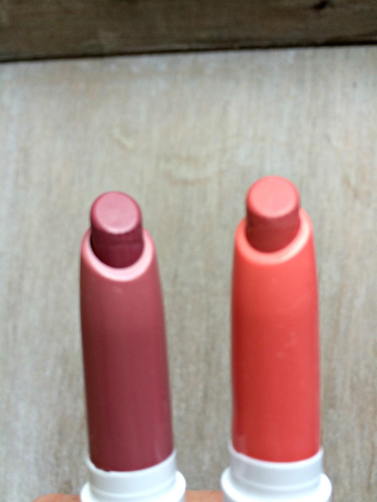 Colourpop lippie stix lumiere crunch matte sheer