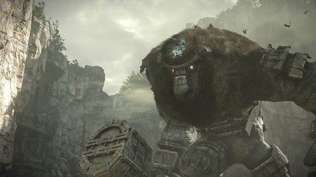Hikayeleriyle Gerçek Dünyayı Unutturacak Oyunlar - Shadow of The Colossus - Kurgu Gücü