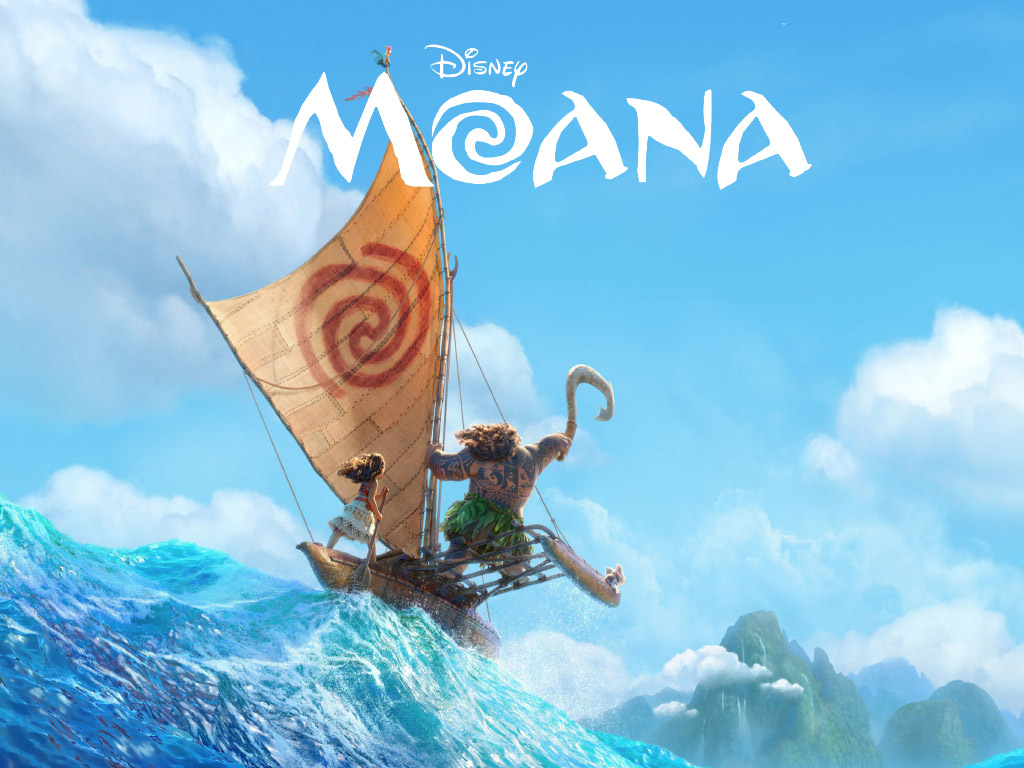 How Far I'll Go from Disney's Moana