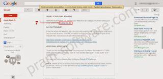 Mengkonfirmasi Akun MediaFire di Email