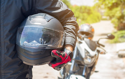 New Motorcycle Technology Can Prevent Accidents