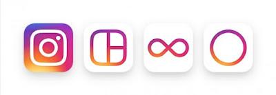 Instagram, Redes Sociales, Social Media, Diseño,
