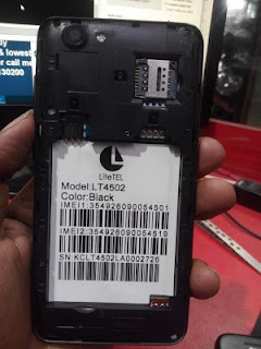 Litetel lt4502 firmware 100% tested without password