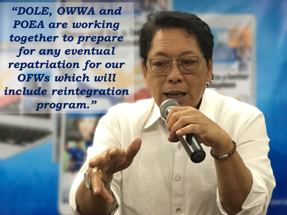 Good News for the OFWs and jobseekers! Additional 100,000 possible jobs in Japan will open soon and they will more likely to prioritize hiring  Filipino workers.  POEA Officer-In-Charge Bernard Olalia said that The japan Ministry of Health and Labor has told them that they will open the Japanese market for Filipino skilled and semi-skilled workers through Technical Intern Training Program (TITP). Advertisements Officials from both countries are drafting the memorandum of understanding (MOU) for the said program, according to reports.  The opening of jobs in Japan is just in time should the OFWs in South Korea be displaced due to the tension involving North Korea and they will be the ones to benefit if the job openings will soon push through.   There are still no job orders released by the POEA but they are encouraging the jobseekers to regularly check the POEA website as the announcement will be out anytime soon and they will give updates only through their  official website only. Advertisement  Read More:        ©2017 THOUGHTSKOTO