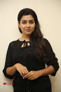 Actress Satna us Pictures at Bichchagadu Success Meet  0029.JPG