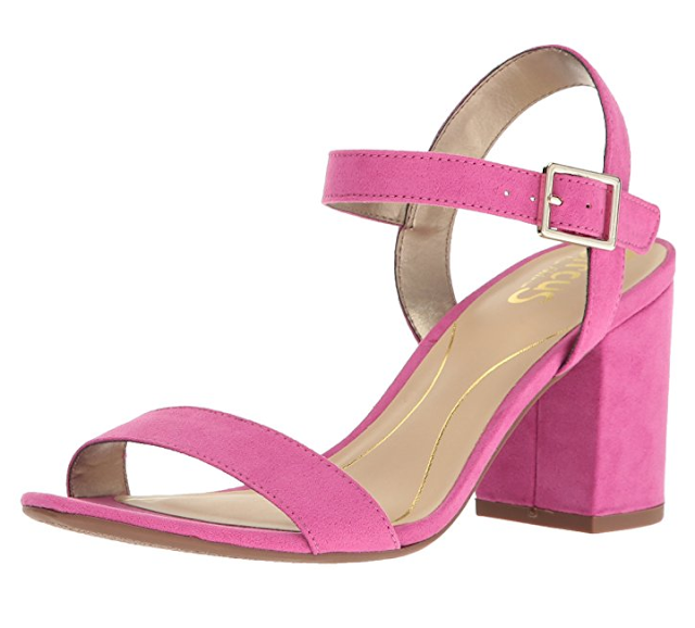Amazon: Circus by Sam Edelman Ashton Sandals as Low as $22 (reg $60)!