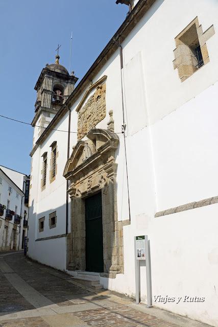 Convento de las Concepcionistas, Mondoñedo