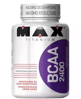 BCAA Max Titanium