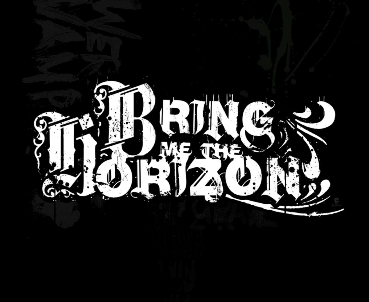 Bring Me The Horizon Band Style Wallpaper Wallpaper Background