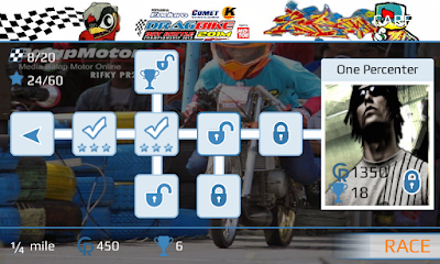Drag Racing EVO 2