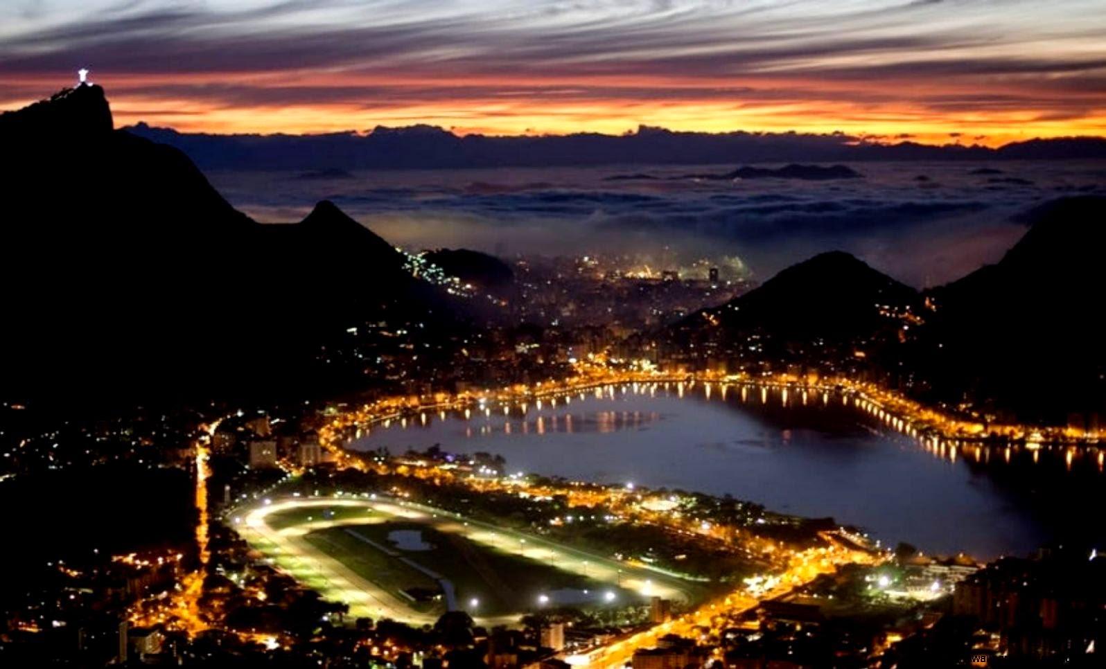 Rio De Janeiro Wallpaper Photography | Best HD Wallpapers