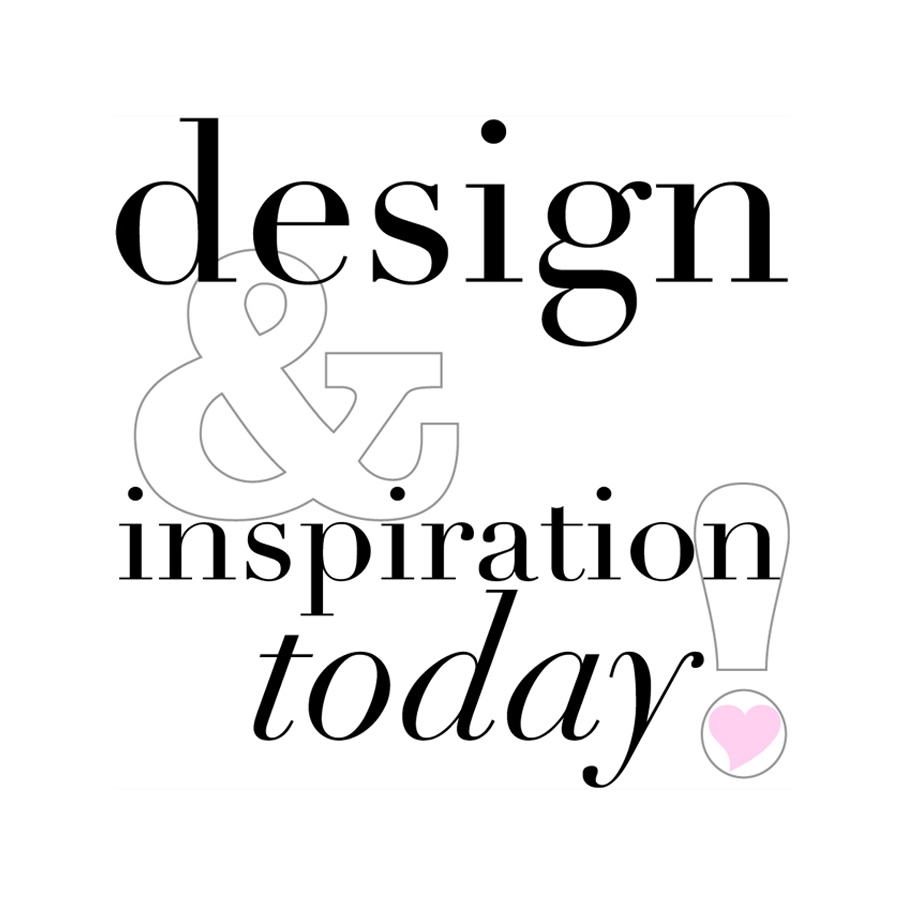 design and inspiration today