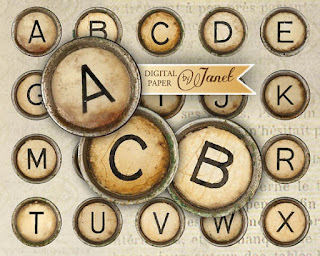 https://www.etsy.com/listing/96167150/vintage-typewriter-key-alphabet-circles?ref=shop_home_active_13