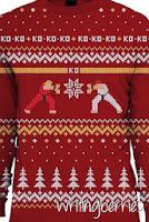 Foute Kersttrui Olaf.Writing Berries Mode Must Have De Foute Kersttrui