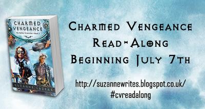 Charmed Vengeance Read-Along