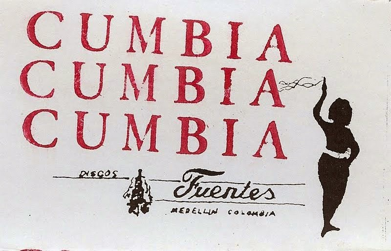 AOTD May 24th 2015: Various Artists - Cumbia Disco Fuentes