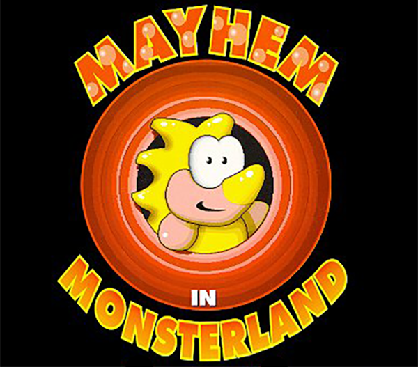 Mayhem in Monsterland: The greatest platform game you've probably never heard of