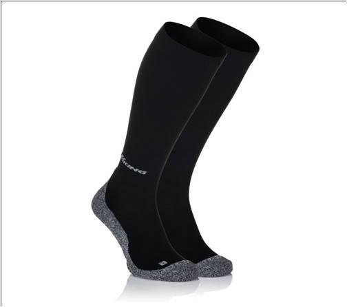 Κάλτσες Συμπίεσης Viking Μαύρες - Athletes Care 4fa163c8621