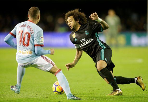 188BONGDA đưa tin: Real bị cầm hòa, chính thức mất ngôi vô địch La Liga