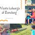 5 Tempat Wisata Favorit Keluarga  di Bandung