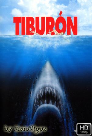 Tiburon [1080p] [Latino-Ingles] [MEGA]