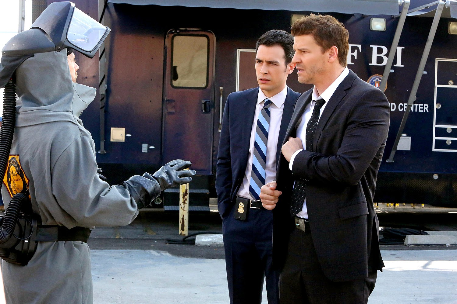 Bones - Season 10, Episode 18 (Review)