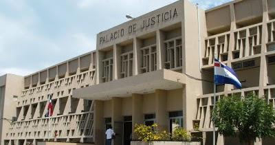 Resultado de imagen para Palacio de Justicia de Montecristi