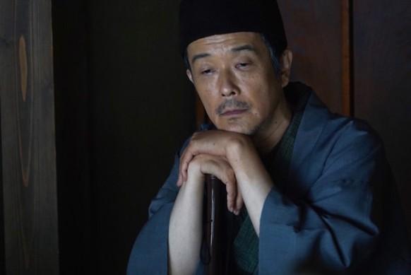 Sinopsis Issa / 一茶 (2017) - Film Jepang