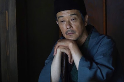 Issa / 一茶 (2017) - Japanese Movie