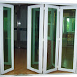 uPVC Casement Doors, hyderabad