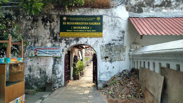 SD Muhammadiyah Kauman