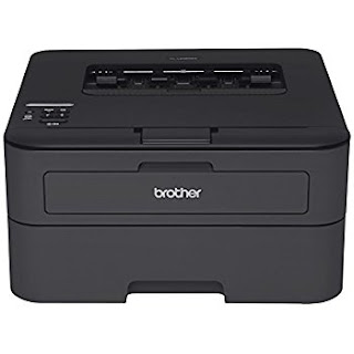 Brother EHLL2340DW Wireless Printer Review and Driver Download