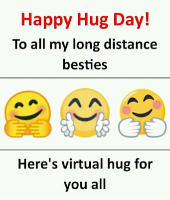 hug status for whatsapp