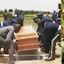 Air Force Woman Killed By Lover, Buried (Photo)