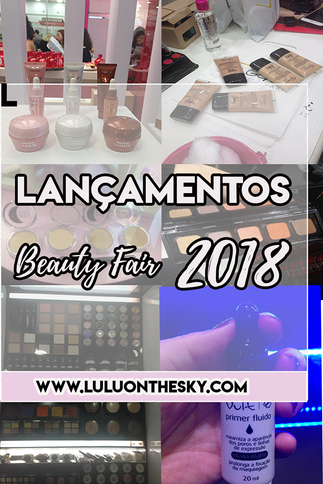 Beauty Fair 2018: Bacchi, Dailus, Catherine Hill, Anaconda, Ruby Rose, Vult