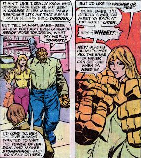 Marvel University: August 1977 Part Two: Iron Man Battles