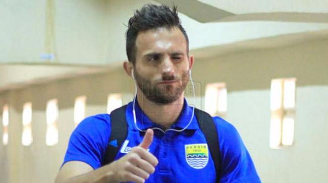 Agen Biacara Peluang Spaso Kembali ke Persib Bandung