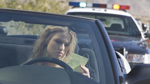 Országszerte végez közúti ellenőrzéseket a rendőrség december 10 és 16-a között