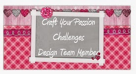 I design for Craft Your Passion