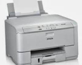 Download Printer Driver Epson WorkForce Pro WP-4090