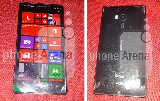 Verizon's Nokia Lumia 929 spotted in Mexico ahead of inevitable announcement | Windows Phone Daily