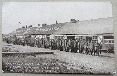 World War  One, First World War, WW1, Rhyl