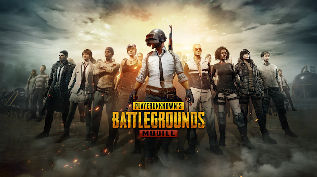 Download PUBG Mobile for Android Latest Version