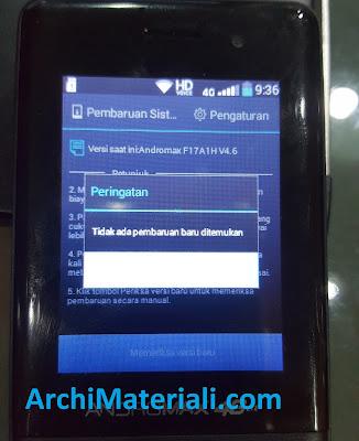 Whatsapp Andromax Prime Error Meski Sudah Pembaruan Firmware