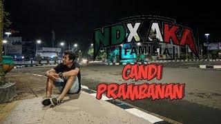 Lirik Lagu Candi Prambanan - DK'YK feat DENI 25 / NDX A.K.A
