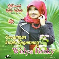 Widya Rezky - Maaflah Dibarikan (Full Album)