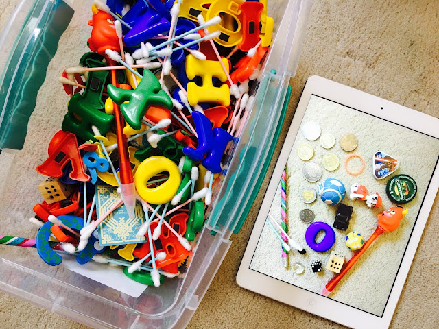 Where's Wally (In Your Mess)? DIY Game by Practical Mom