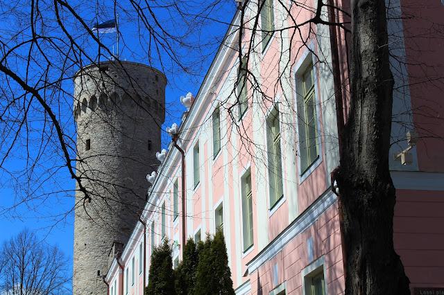 castello+toompea+tallin+2+giorni+estonia